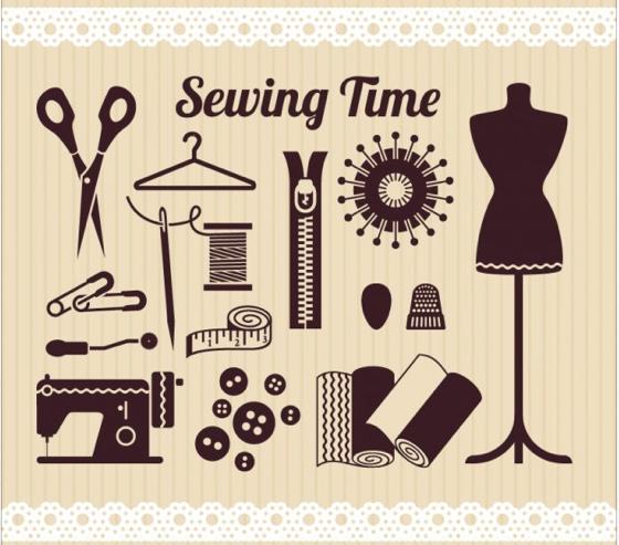 С какого курса начать учиться кроить и шить?