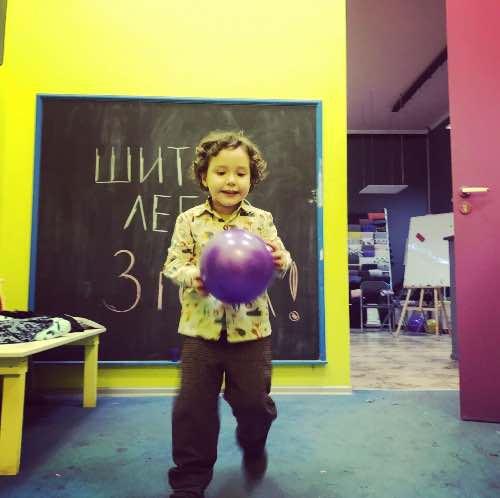 Школа кроя и шитья для начинающих с детской комнатой