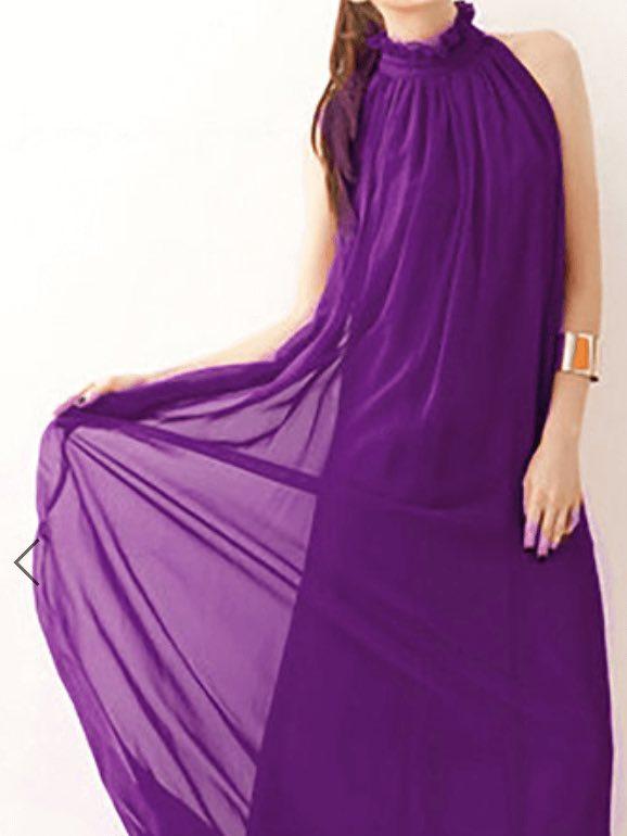 летнее платье шьем