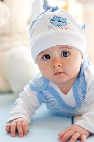 шьем для новорожденных